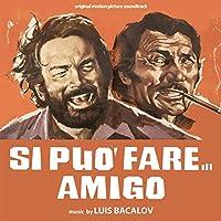 Si Puo Fare... Amigo (Can Be Done / 300 Limited Edition)