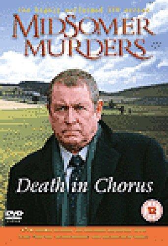 Midsomer Murders - Death In Chorus