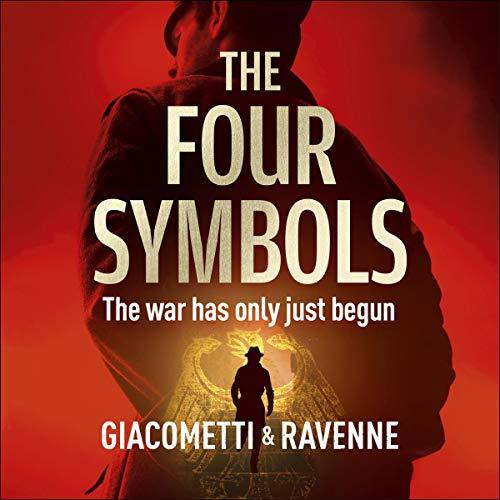 Couverture de The Four Symbols