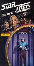 Star Trek - The Next Generation, Episode 5: Haven VHS