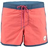 O'NEILL PM Frame 14' Shorts, Hombre, Naranja (Deep Sea C), M