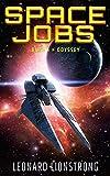 Space Jobs - Buch 1 » Odyssey: Space Opera und Weltraumabenteuer