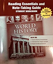 Glencoe World History, Reading Essentials and Note-Taking Guide (HUMAN EXPERIENCE - MODERN ERA)
