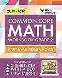 Argo Brothers Math Workbook, Gra...