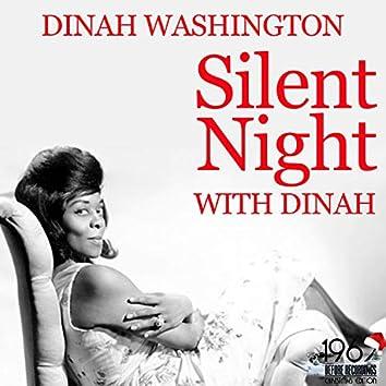 Silent Night with Dinah