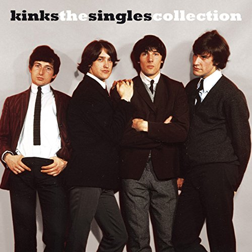 Kinks,the: The Singles Collection (Audio CD (Remastered))