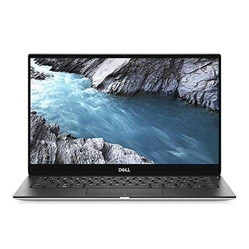 Dell XPS 13 9380, Silver, Intel Core i7-8565U, 16GB RAM, 512GB SSD, 13.3' 3840x2160 UHD, Dell 1 YR WTY + EuroPC Warranty Assist, (Renewed)