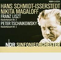 Tchaikovsky: Piano Concerto No. 1 / Liszt: Piano Concerto No. 2 (2005-05-03)