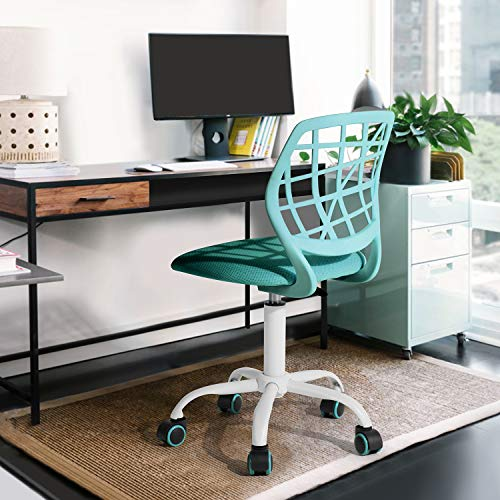 Homy Casa Store Silla ejecutiva ergonómica para Oficina en casa, Escritorio Giratorio con Ruedas