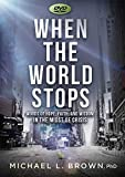 When World Stops: Words Hope, Faith, and Wisdom in The Midst of Crisis