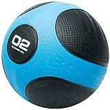 Escape Fitness Profi Gummimedizinball Gewichtsball Gymnastikball Fitnessball Total Grip Medizinball