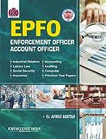 EPFO - Enforcement Officer & Account Officer