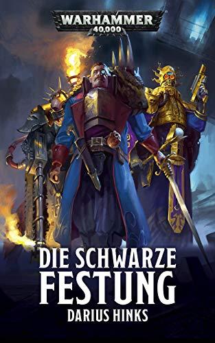 Die Schwarze Festung (Warhammer 40,000)