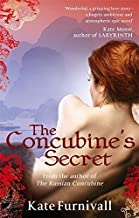 The Concubine's Secret (Russian Concubine) by Kate Furnivall (2-Jul-2009) Paperback