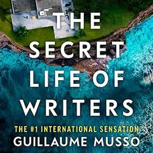 The Secret Life of Writers cover art