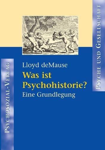 Was Ist Psychohistorie? PDF Books