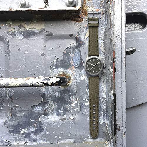 [ハミルトン]HAMILTON腕時計カーキフィールド機械式手巻きH69439363メンズパワーリザーブ80時間正規品