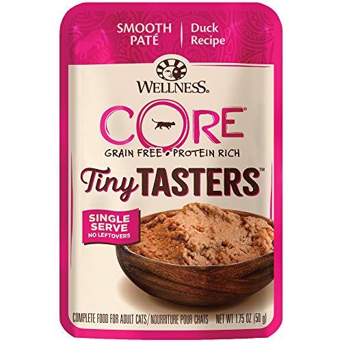 Wellness CORE Tiny Tasters Duck Recipe