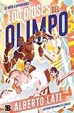 100 dioses del Olimpo: De niños a superhéroes