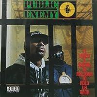 It Takes A Nation by Public Enemy (1995-05-02)