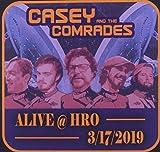 Alive at HRO (3/17/2019)