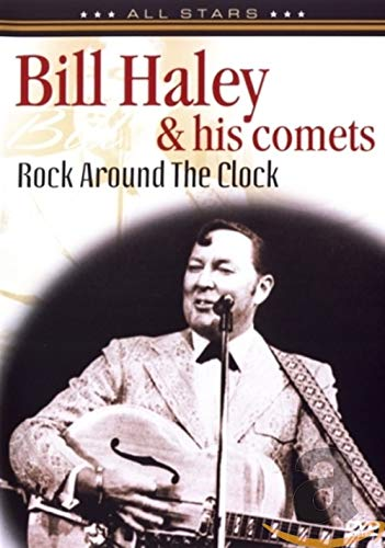 Bill Haley and The Comets - Rock Around The Clock Live In Concert