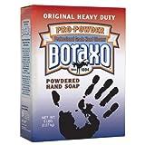 Dial Boraxo Powdered Hand Soap