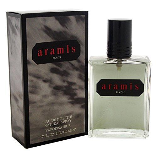 Aramis Black EdT Spray für Ihn 110ml