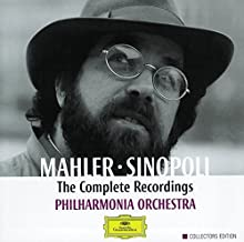 Mahler: Sinopoli - The Complete Recordings