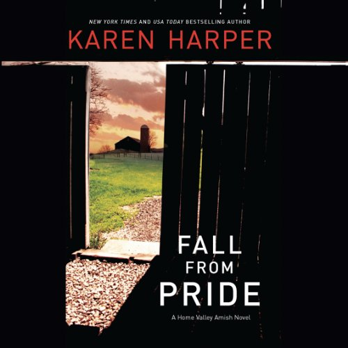 Fall from Pride cover art