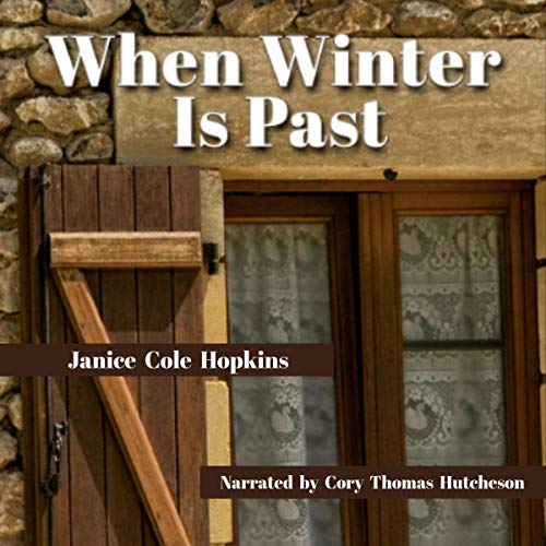 When Winter Is Past audiobook cover art