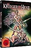 Der Krieger und die Hexe - Uncut Limited Mediabook-Edition (plus Booklet/digital remastered) [Alemania] [DVD]