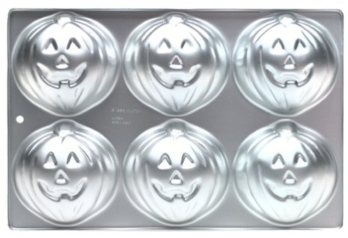 Wilton Mini Pumpkin Pan