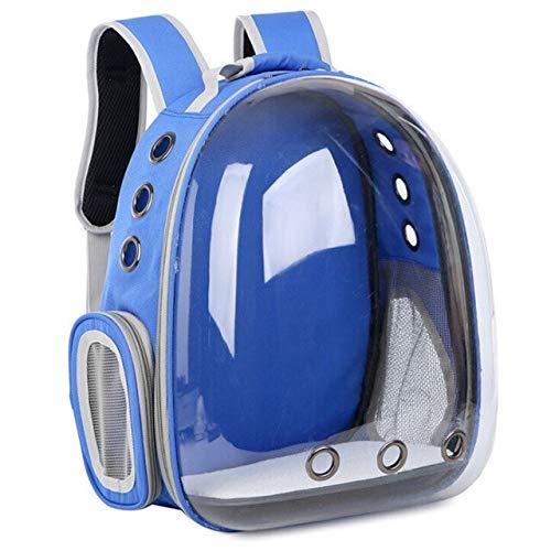 JBPX Huisdier draagtas Dier Huisdier Hond Kat Draagzak Rugzakken Producten Voor Katten Goederen Huisdieren Puppy Astronaut Space Bag Puppies Transport Outdoor Reizen, 42x34x25cm, 10