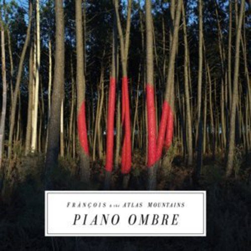 Piano Ombre (Lp+Mp3) [Vinyl LP]