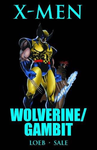 Wolverine/Gambit TPB (New Printing)