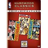 NBA クラシックス/スーパースター コレクション [DVD]