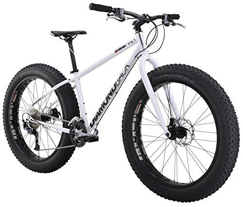 Diamondback Bicycles El OSO De Acero Fat Mountain Bike