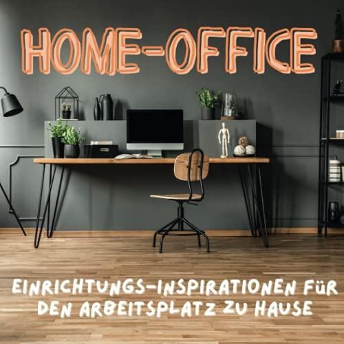 Home-Office: Einrichtungs-Inspirationen für den Arbeitsplatz zu Hause