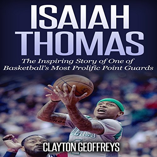 Isaiah Thomas cover art