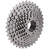 9s/10s/11s/12s Speed Bike Cassette Rueda Libre Cassette Sprocket Accesorios de reemplazo de Bicicleta para Bicicleta de Carretera 32/36/42/46T(10S 11-36T)