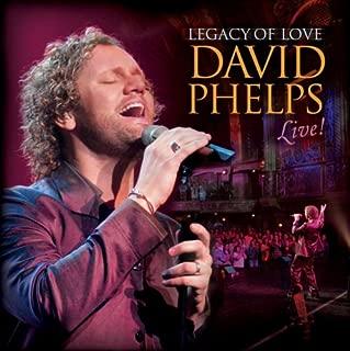 Legacy of Love: David Phe Live