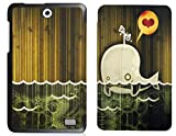 Funda para Acer Iconia One 8 B1-850 Funda Carcasa Tablet case 8' JY