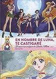 En nombre de luna te castigaré. El universo de Sailor Moon - Volumen II