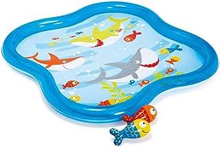 Intex Square Baby Spray Pool - 57126