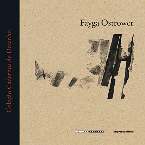 Fayga Ostrower - Coleção Cadernos de Desenho