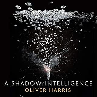 A Shadow Intelligence cover art
