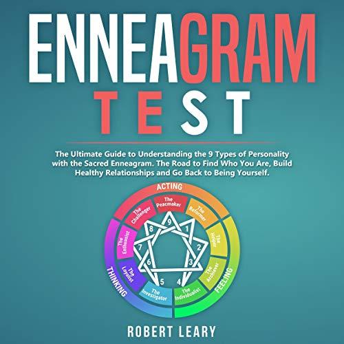 Enneagram Test cover art