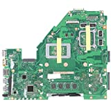 TO-WWENXINHZ REV.2.1 for ASUS X550JX SR1Q8 I7-4720HQ N16P-GT-A2 Notebook Motherboard Mainboard Laptop Replacement Parts (Color : A)