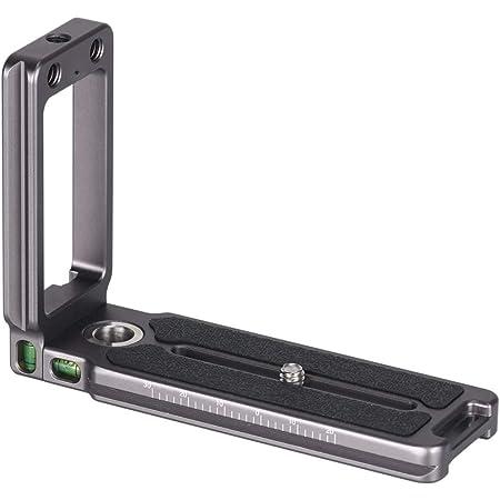 Sunwayfoto DPL-07 is Universal L-Bracket dedicatedly Designed for DSLR Especially for Video-Taking